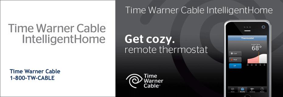 Time Warner IntelligentHome
